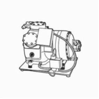 Carlyle® 06DS8246BC3600