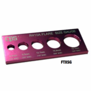 CPS Products FTXSG