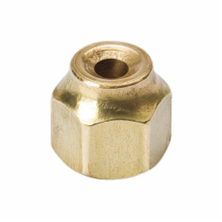 REF FLARE NUT 1/4