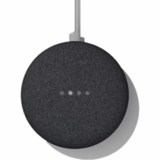 GOOGLE MINI BLACK